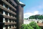 Отель Grand Hotel Union Business