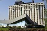 Отель Sheraton Padova