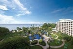 Отель Golden Sands Resort by Shangri-La