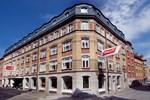 Отель Clarion Collection Hotel Temperance