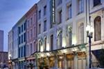 Отель Country Inn & Suites New Orleans