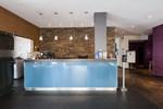 Отель First Hotel Atlantica
