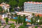 Отель Cala Galdana & Villas d'Aljandar
