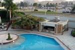 Отель Mercure Cairo Le Sphinx
