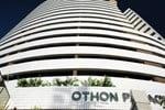 Отель Othon Palace Fortaleza