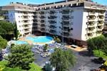 Отель Aqua Hotel Montagut