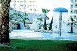 Отель Atrium Beach