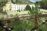 Отель Parador de Turismo de Cuenca