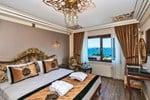 Отель The Byzantium Hotel & Suites-Special Category