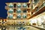 Отель First Residence Hotel