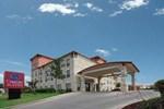 Отель Comfort Suites Near Seaworld
