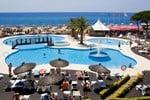 Отель Hotel Tahiti Playa