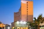 Отель Argyle International Airport Hotel Hongqiao