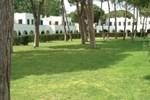 Отель Pinoverde del Golf