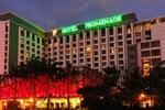 Отель Promenade Hotel Sabah