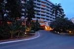 Отель Sarova Panafric