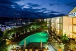 Отель Protea Hotel Knysna Quays