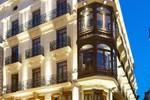 Отель Vincci Palace