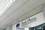 Отель Park Plaza Nottingham Hotel