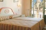Отель Sercotel Infanta Isabel