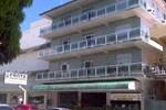 Отель Frota Palace Hotel