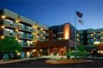 Отель DoubleTree by Hilton Santa Fe