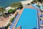 Отель Hunguest Hotel Sun Resort