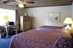 Отель Best Western Kachina Lodge & Meetings Center