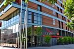 Отель Art Hotel Olympic
