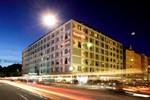Отель Scandic Malmen