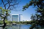 Отель Conrad Tokyo