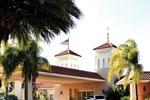 Отель Silicon Valley Hotel San Jose Airport