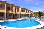 Апартаменты Aparthotel Jardines del Plaza