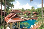 Отель Chaweng Regent Beach Resort