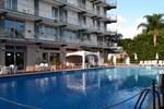 Отель Park Hotel Capomulini
