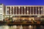 Отель The River Lee Hotel