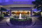Отель Grand Hyatt Singapore
