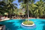 Отель Sand Sea Resort