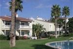 Отель HG Jardin de Menorca
