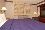 Отель Quality Suites Albuquerque