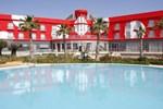 Отель Hotel Spa Torre Pacheco