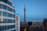 Отель Hyatt Regency Toronto