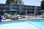 Отель Ramada San Jose Convention Center