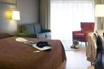 Отель Hesperia Andorra