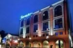 Отель Pacific Hotel Fortino