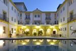 Отель Maciá Alfaros
