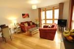 Апартаменты Premier Apartments Bristol Redcliffe