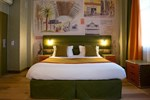 Отель Hotel Nice Excelsior Chateaux & Hotel Collection