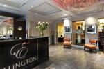 Отель Hôtel Ellington