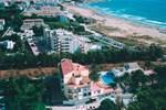 Отель Hotel Jeremias
